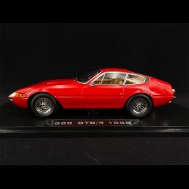Ferrari 365 GTB Daytona Coupe 1969 Rot 1/18 KK Scale KKDC180581