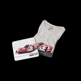 Porsche 917 Collector T-shirt Collector box Edition n° 5 Porsche WAP700G - Unisex
