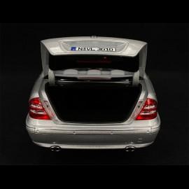 Mercedes - Benz S600 1998 Silber 1/18 Norev 183810