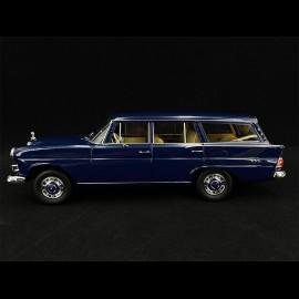 Mercedes - Benz 200 Universal 1966 Dark Blue 1/18 Norev 183599