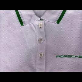 Porsche Polo Carrera RS 2.7 Weiß Porsche WAP959H - Herren