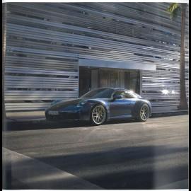 Porsche VIP Buch 911 icône intemporelle 11/2018 in Französisch WSLC2001000230