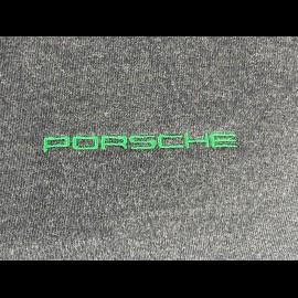 Porsche Jacke mit Kapuze Grau meliert WAP954G - Herren