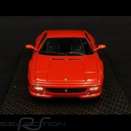 Ferrari F355 Berlinetta 1994 Rosso Corsa 1/43 BBR Models BBRC09AMB
