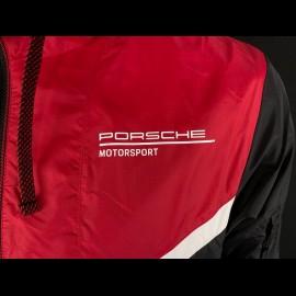 Porsche Jacke Windbreake Motorsport 4 Collection Rot WAP123NFMS - Herren