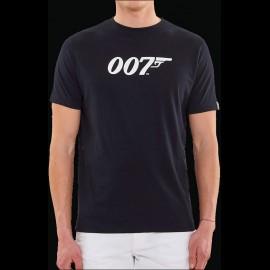 James Bond 007 T-Shirt Schwarz - Herren