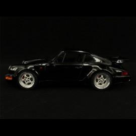 Porsche 911 Type 964 Turbo 3.6 1993 Schwarz 1/18 Solido S1803404