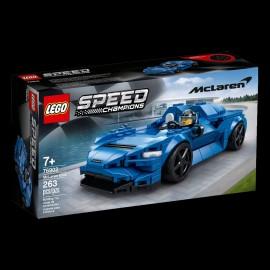 McLaren Elva Speed Champions Lego 76902