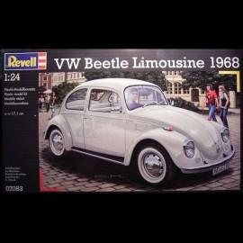 Kit Montage VW Beetle Limousine 1/24 Revell 07083