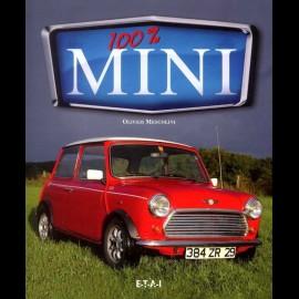 Buch 100% Mini - Olivier Mescolini