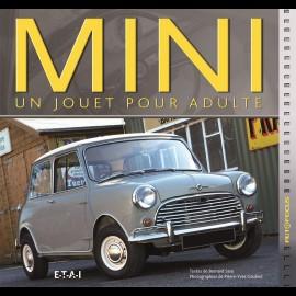 Buch Mini Un jouet pour adulte - Bernard Sara & Pierre-Yves Gaulard
