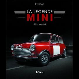 Buch La Légende Mini - Olivier Mescolini