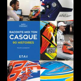 Buch Raconte-moi ton casque 90 histoires 2017 - Philippe Jacquemotte