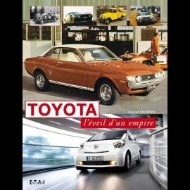Buch Toyota L'éveil d'un empire - Xavier Chauvin