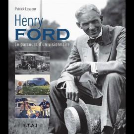 Buch Henry Ford Le Parcours d'un visionnaire - Patrick Lesueur