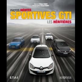 Buch Sportives GTI - Les Héritières Philippe Taquet