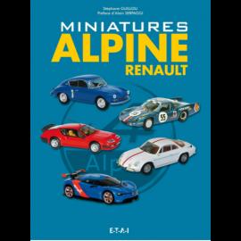 Buch Miniatures Alpine Renault Stéphane Guillou
