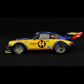 Porsche 934 / 5 n° 44 IMSA Mid-Ohio 1977 1/18 TrueScale TS0302