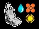 Innenraum-, Plastik- & Lederpflege