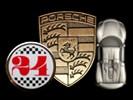 Porsche Pins